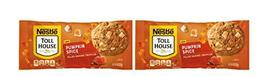 Nestle Toll House Pumpkin Spice Flavored Filled Baking Truffles ~ 2 pack image 3