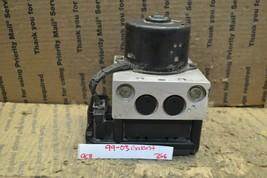 99-03 Mitsubishi Galant ABS Pump Control OEM MR249980 Module 266-9c8 - $62.99