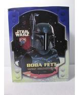 """Star Wars Boba Fett 9.5"""" Cold-Cast Porcelain Bust - Legends in 3 Dimensi... - $159.64"""
