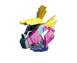 Miniforce Trans Head Trice Super Dinosaur Power Action FIgure Toy image 3
