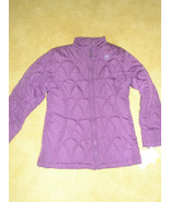 NWT Timberland Girl's Coat Jacket Amethyst MSRP $95.00 Multiple Sizes - $44.99