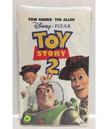 Toy Story 2 (VHS, 2000) - $14.80
