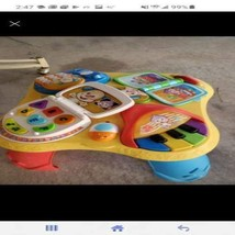 learning toy - $11.97