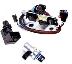 A500 A518 A618 42RE 44RE 46RE 47RE 48RE Transmission Solenoid Kit 2000-u... - $84.15