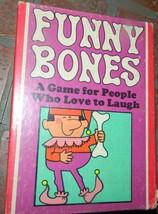 Funny Bones Card Game-Complete - $14.00