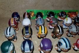 2016 NFL FOOTBALL TEENYMATES SERIES 5 COMPLETE SET OF 32 TEENYMATES  image 5