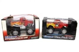 Lot of 2 Kids Stuff Storm Pick-UP & Max Pick-Up... - $14.26