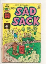 Sad Sack Harvey Comics Nov. No.247 - £0.75 GBP