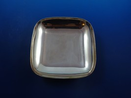 """Reed & Barton Silverplated Bowl in  5 1/2"""" Square Shape (H195) - $15.00"""
