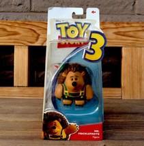 Disney Pixar Toy Story 3 Mr. Pricklepants Posable Action Figure  2009 Ma... - $29.70