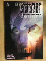 2001 Batman Scarface: A Psychodrama DC Comics TPB - $19.59