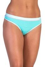 ExOfficio Women's Give-N-Go Sport Mesh Thong, Isla, Large - $15.99
