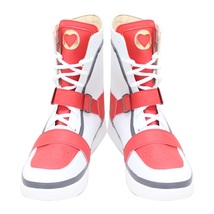 Twisted Wonderland Heartslabyul Ace Trappola Cosplay Shoes - $60.00