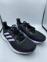Adidas Women`s Solarboost ST 19 running shoes trainers EE4321 UK 4.5 US 6 Black - $82.90