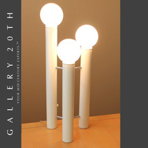 RARE! MID CENTURY MODERN TONY PAUL LAMP! VTG EAMES PANTON 60S ATOMIC SON... - $1,500.00