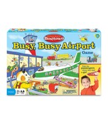 Richard Scarry's Busytown Busy, Busy Airport Game - $26.99