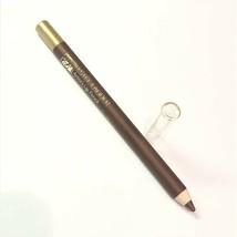 Estee Lauder Artist's Lip Pencil #09 Mocha Writer Travel Size New Rare - $14.95