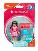 Mega Construx American Girl Pink Kitty Figure - $10.88