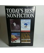 Today's Best Non Fiction- Reader's Digest 4 Books in one. - $9.79