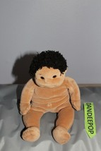 "Ty Beanie Kids Rascal Stuffed Animal Doll 1999 10"" - $11.87"