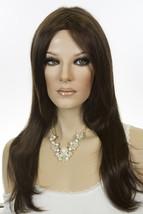Zara 8/32 Long Lace Front Jon Renau Straight Wigs - $304.29