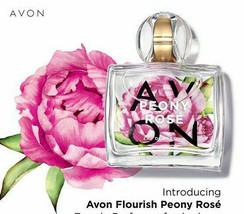 Avon Peony Rosé For Her 1.7 Fluid Ounces Eau De Parfum Spray  - $34.98