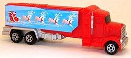 Pez Santa's Hauler Truck Dispenser with 2 Rolls of Candy - $6.93