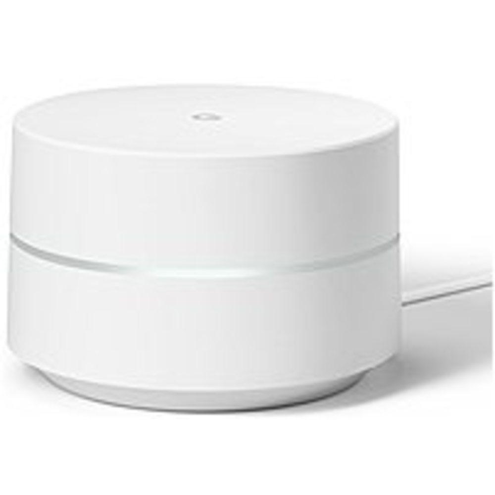 Google GA00157-US Wifi 2.4 GHz AC1200 Home Wi-Fi System - White