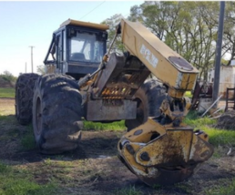 2006 DEERE 648G FOR SALE IN Pierz, MN 56364 image 3