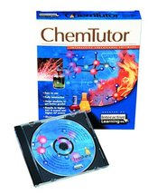 ChemTutor [CD-ROM] Windows NT / Mac / Linux / Unix / Windows 98 / Window... - $67.92
