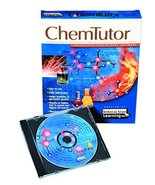 ChemTutor [CD-ROM] Windows NT / Mac / Linux / Unix / Windows 98 / Window... - $67.92