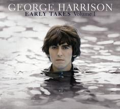 George Harrison – Early Takes Volume 1 CD - $12.99