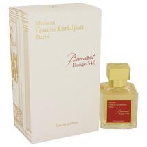 Maison Francis Kurkdjian Baccarat Rouge 540 Eau De Parfum Spray 2.4 Oz  image 2