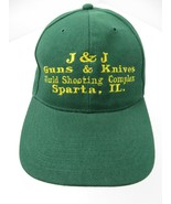 J&J Guns & Knives World Shooting Complex Sparta IL Adjustable Adult Ball... - £10.09 GBP