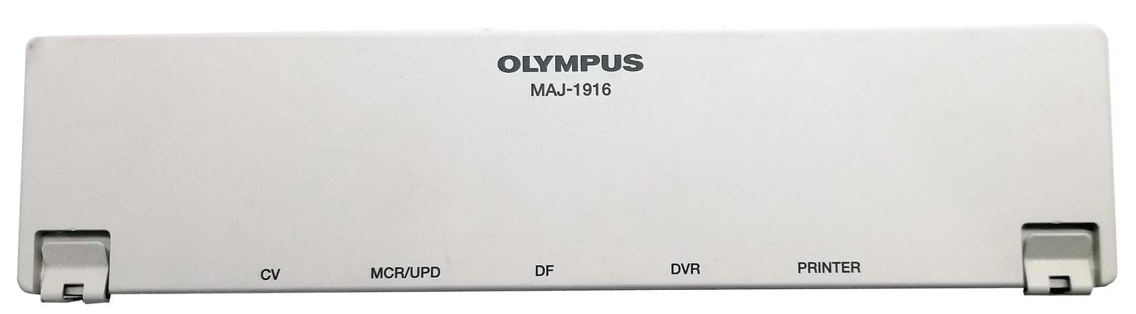 Olympus Maj-1916 CV Interface Converter Device Bin:7