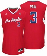 Chris Paul Los Angeles Clippers NBA Jersey Adidas NWT Swingman LA Clipps CP3 - $74.99