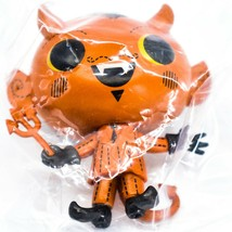 Funko Paka Paka Boo Hollow Series 1 Scratch Metallic Devil 1/18 Chase Figure image 2
