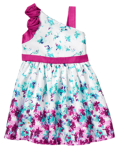 NWT Gymboree Girls Family Brunch Floral Easter Dress Size 4T - $9.89