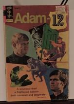 Adam-12 #8 (Aug 1975, Western Publishing) - $7.36