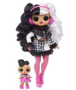 L.O.L. Surprise! O.M.G. Winter Disco Dollie Fashion Doll & Sister - $49.49