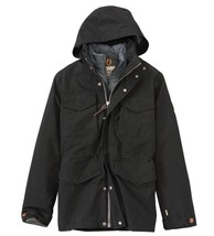 TIMBERLAND MEN'S SNOWDON PEAK 3-IN-1 M65 WATERPROOF JACKET A1NXE SIZE:M - $158.94