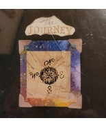 The Journey Cd - $11.99