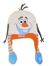 Brand New Disney Frozen Flipeez Hat Olaf - $9.49