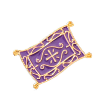 Aladdin Disney Lapel Pin: Magic Carpet - $95.00