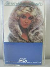 The Best of Barbara Mandrell, cassette tape, 1980~FREE SHIPPING - $6.99