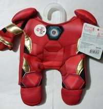 Marvel Avengers Iron Man Light Up Illusion Suit Dog Costume, XLarge By: ... - $27.10