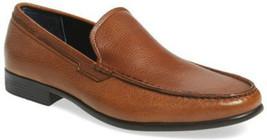 Size 7.5 CALVIN KLEIN Leather Mens Shoe! Reg$150 Sale$89.99 Lastpair! - $89.99