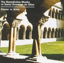 GREGORIAN CHANT - EASTER IN SILOS by Benedictine Monks of Santo Domingo de Silos