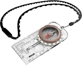 Silva Expedition 360 Global Compass - $79.99