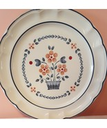 Cumberland Stoneware Brambleberry 12 inch Charger Platter Plate - €17,55 EUR